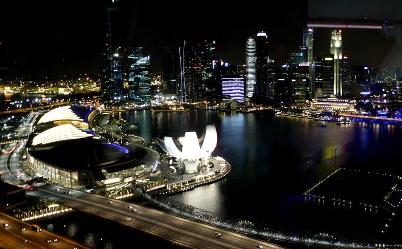 Trip : Singapore