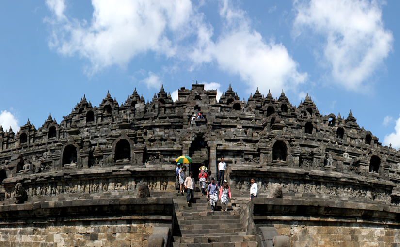 Trip : Yogyakarta